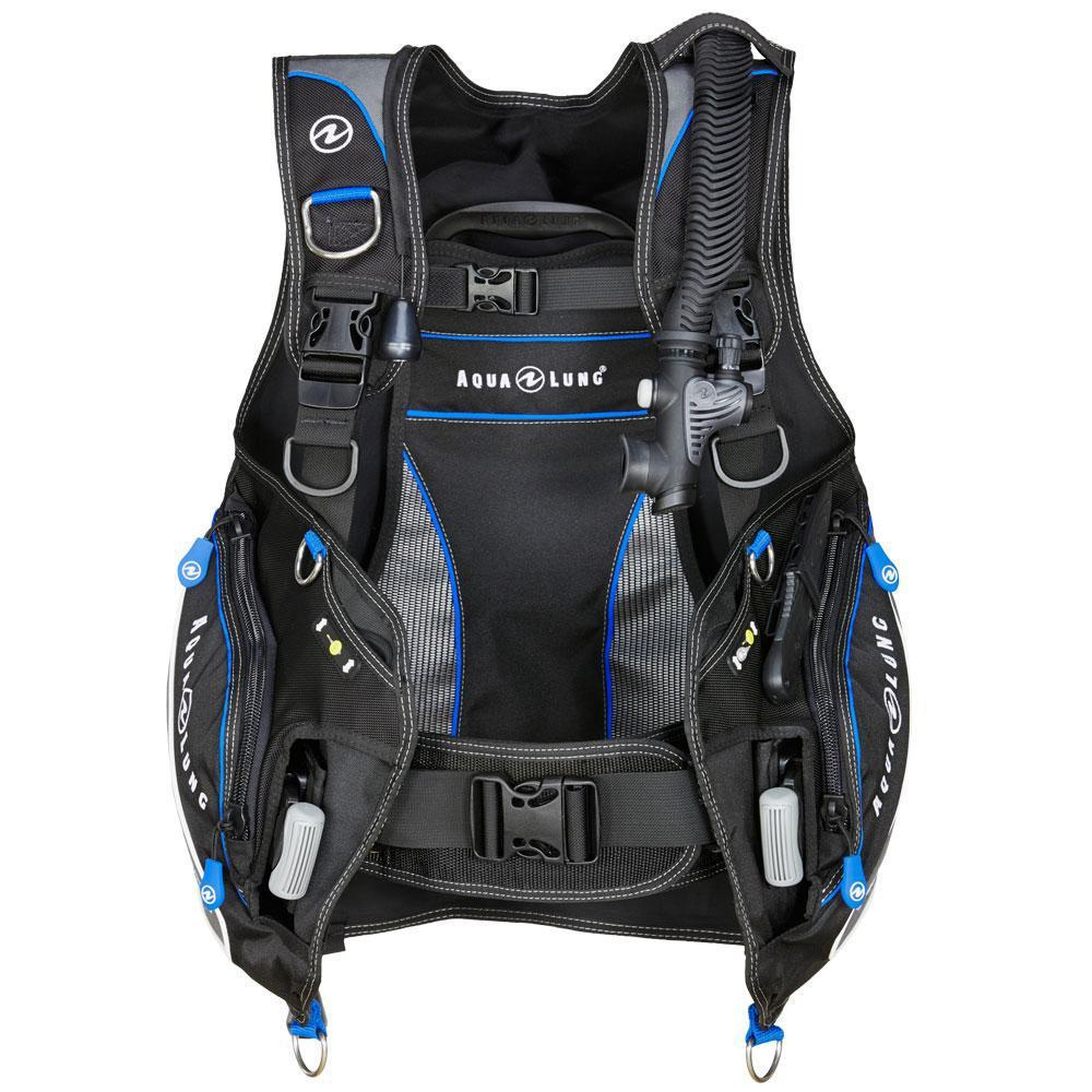 aqualung buoyancy control device