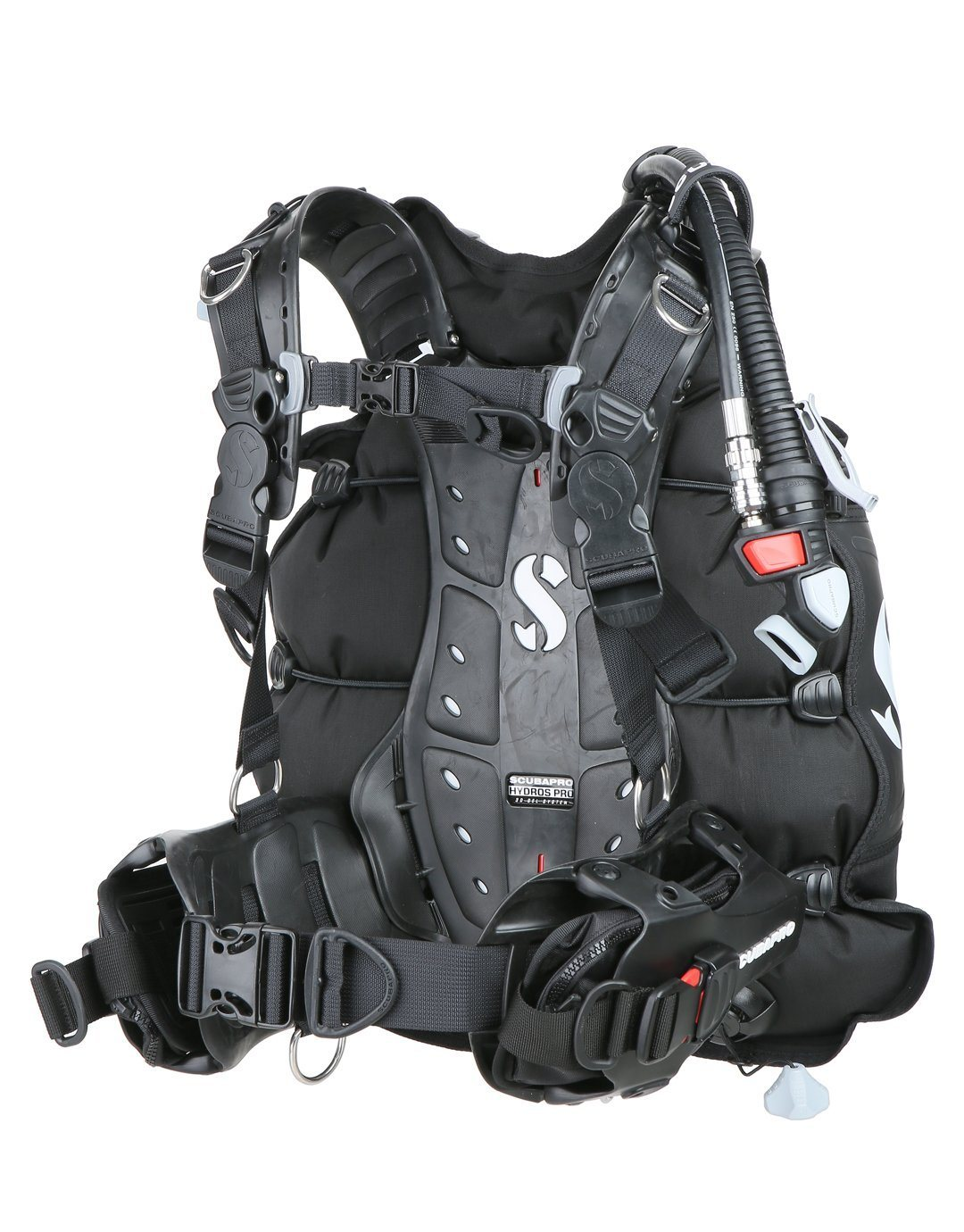 scubapro buoyancy control device